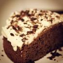 Brownie czekoladowe z czekoladą