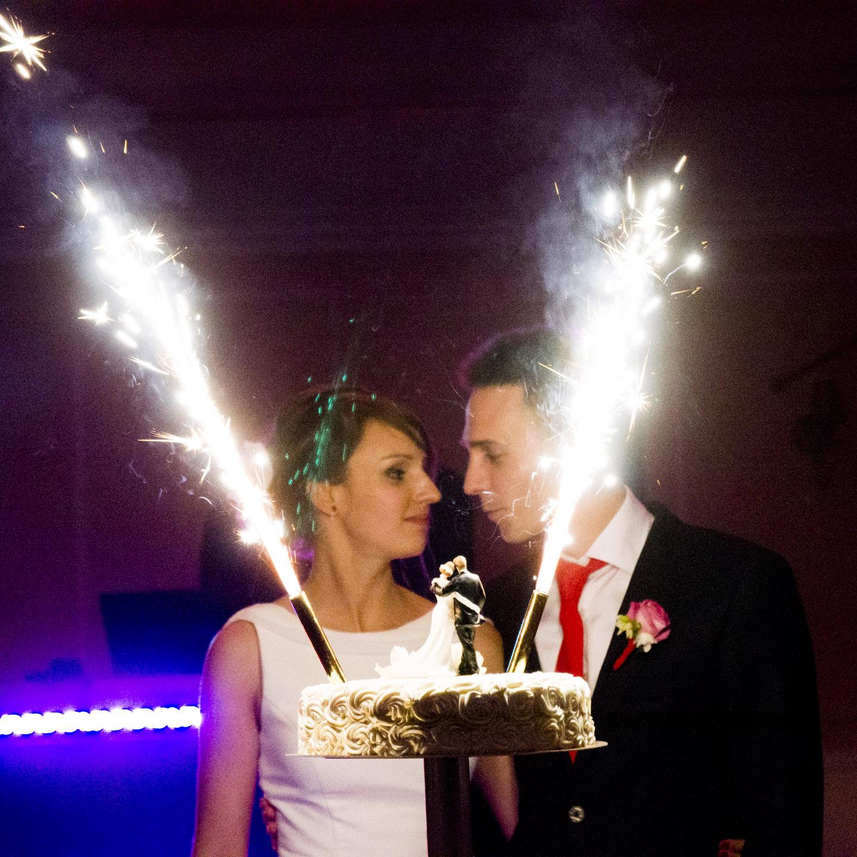 Bezglutenowe wesele