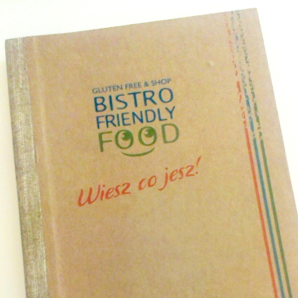 Bistro Friendly Food – Poznań [RECENZJA]