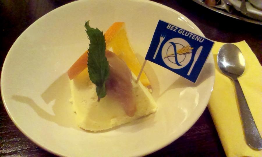 La Cantina - Warszawa - Menu bez Glutenu
