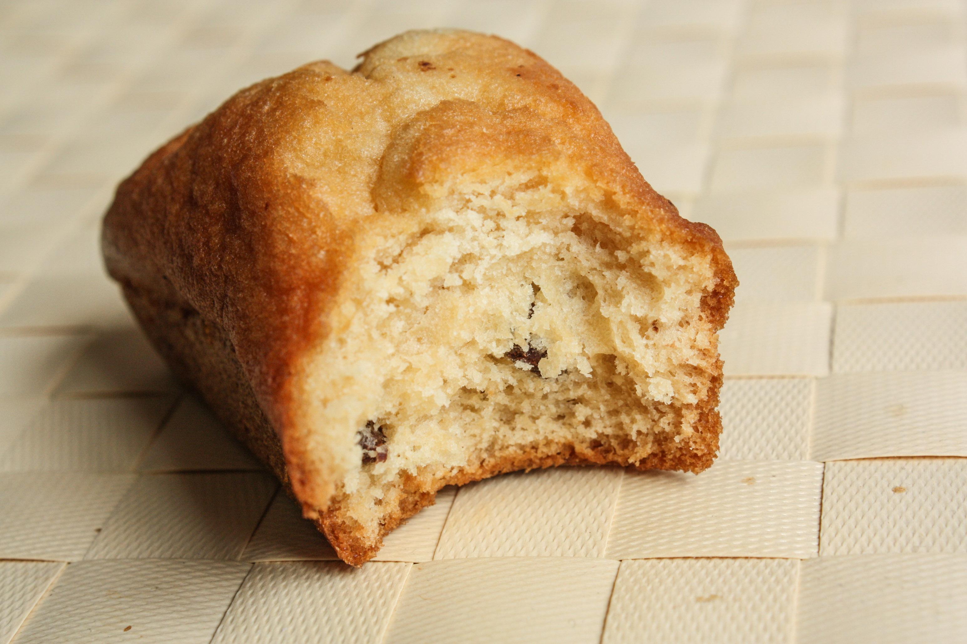 Chaque Jour – bezglutenowe ciasteczka z czekoladą [SPRAWDZAM]